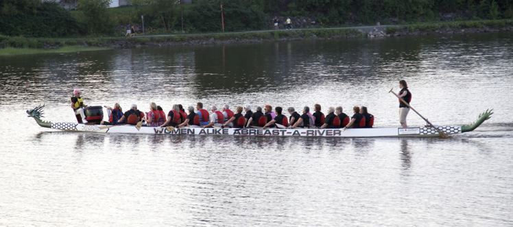 Picture from New Glasgow Dragon Boat Races: http://raceontheriver.com/