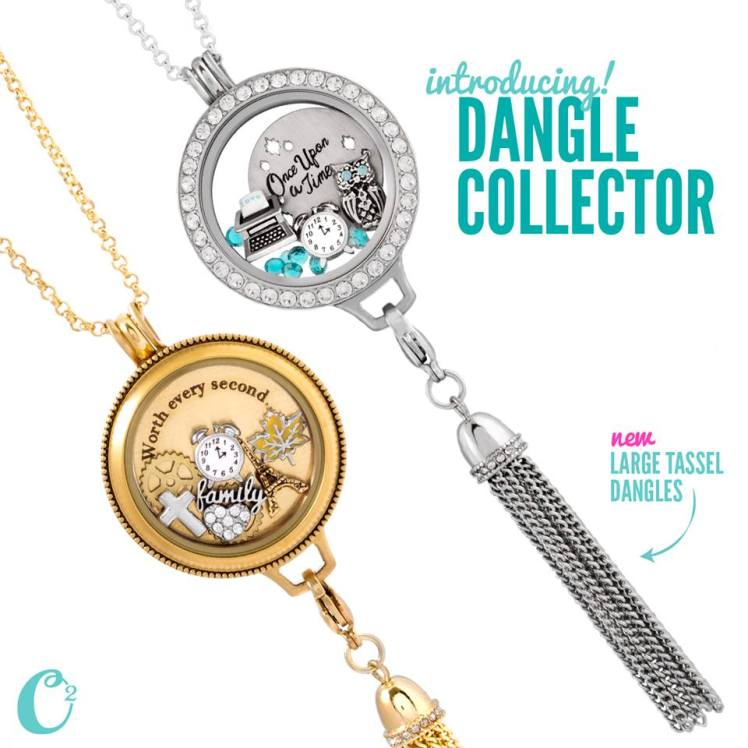 new dangle collectors