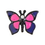 CH4121-Fuschia_Butterfly_Charm